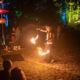 Feuershow Reclaim Festival